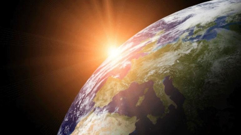 Ρεκόρ υψηλών θερμοκρασιών τους πρώτους έξι μήνες του έτους