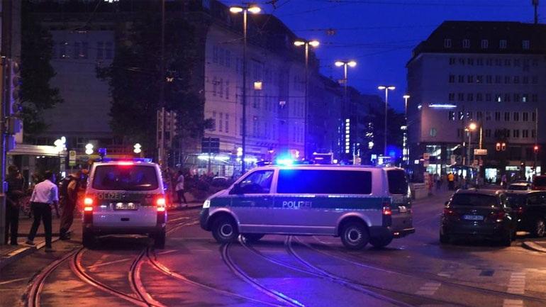 Aστυνομία Μονάχου: 18χρονος Ιρανο-Γερμανός ο δράστης