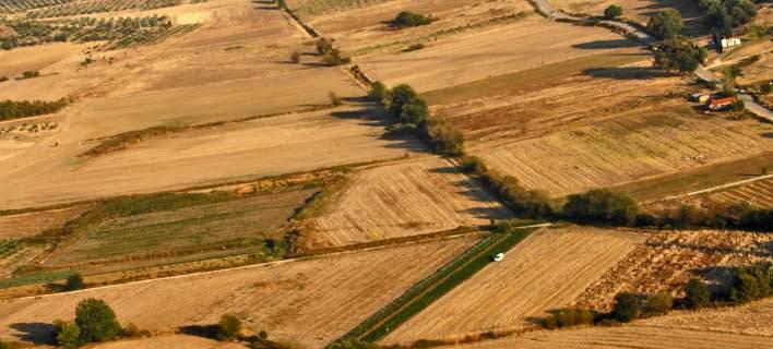 ΕΝΦΙΑ: Βαρύς ο πέλεκυς για 1,6 εκατ. ιδιοκτήτες αγροτεμαχίων