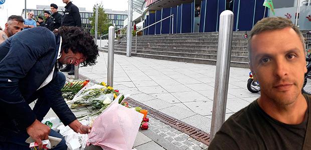 35χρονος Βολιώτης βίωσε τον τρόμο - Συγκλονιστική μαρτυρία στον ΤΑΧΥΔΡΟΜΟ