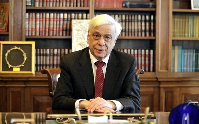 Ο Πρόεδρος της Δημοκρατίας στη Ζαγορά