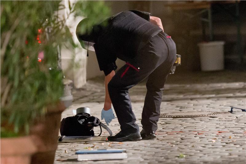 Στο όνομα του Ισλαμικού Κράτους ανατινάχθηκε ο βομβιστής στη Γερμανία