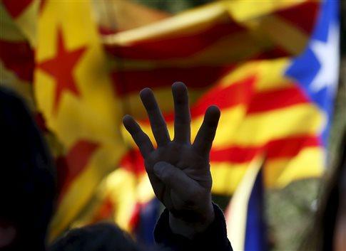 Καταλονία: Ανεξαρτησία με ή χωρίς τη συγκατάθεση της Μαδρίτης