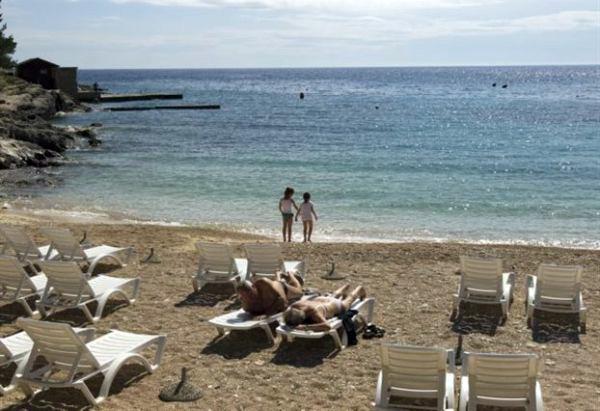«Οι παραλίες του Παγασητικού είναι πεντακάθαρες»