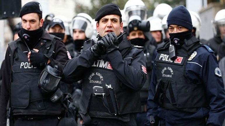 Τουρκία: Συνελήφθησαν τρεις επιχειρηματίες