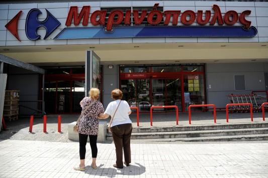 Αλεξιάδης: Προαναγγελία ρύθμισης για τους προμηθευτές του Μαρινόπουλου