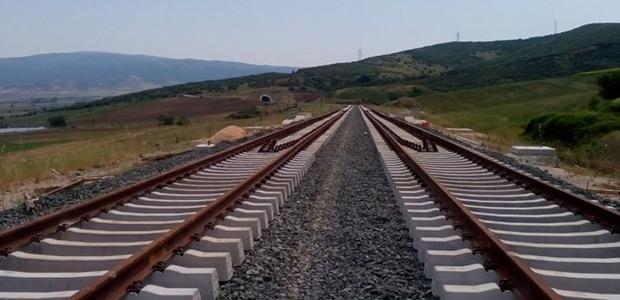 Συνδέονται σιδηροδρομικά Φερές- Βελεστίνο