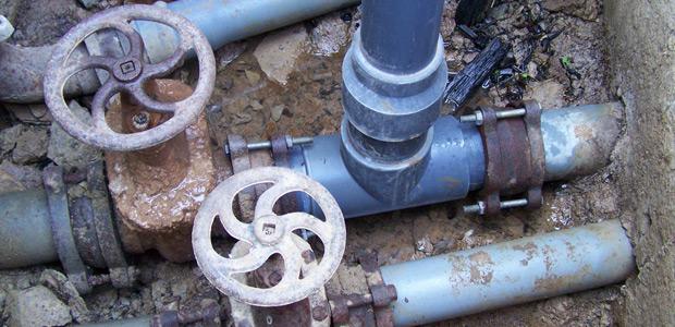 Αυτοματοποίηση του δικτύου ύδρευσης Με σύστημα τηλεμετρικής διαχείρισης