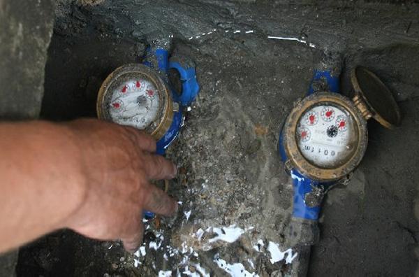Υπερκατανάλωση νερού στη Ν. Αγχίαλο
