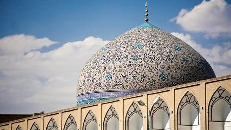 Ισλαμικό τέμενος στον Ελαιώνα για 400 πιστούς