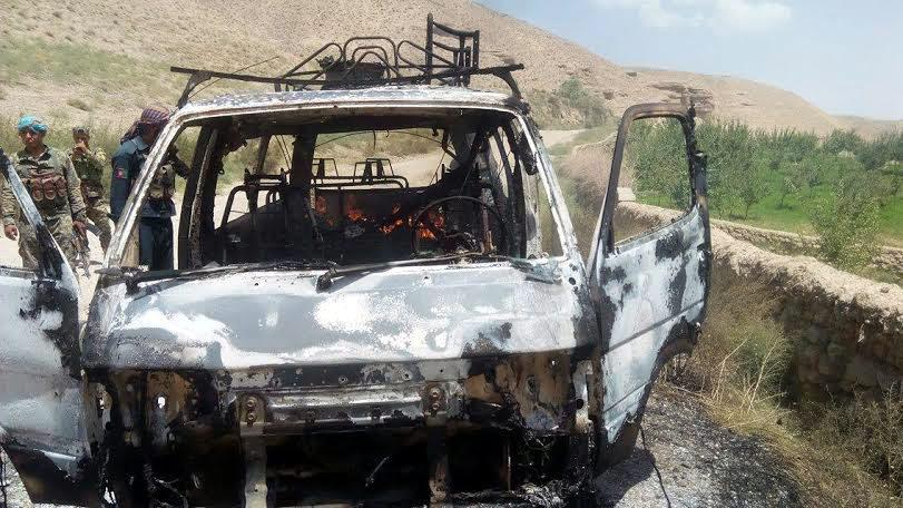 Επίθεση δέχθηκαν ξένοι τουρίστες στο Αφγανιστάν