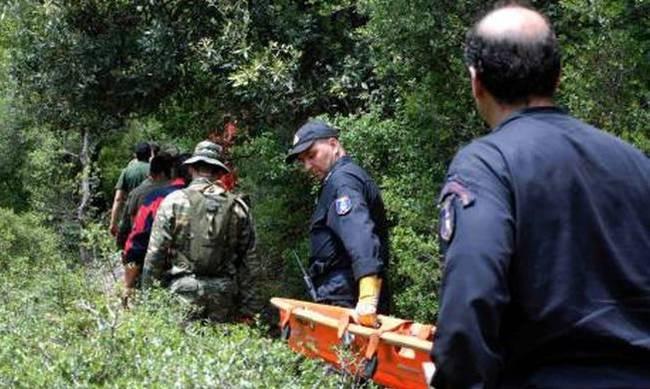 Ανασύρθηκε τραυματισμένος Γάλλος από γκρεμό στην Σαμοθράκη
