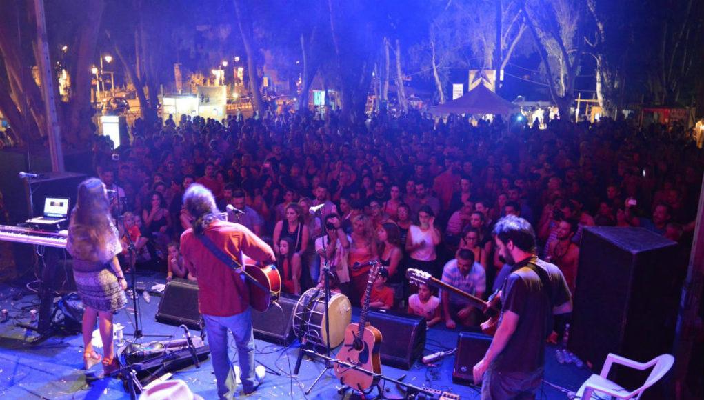 Συναυλίες και παραστάσεις στο Φεστιβάλ Λιμνών 2016