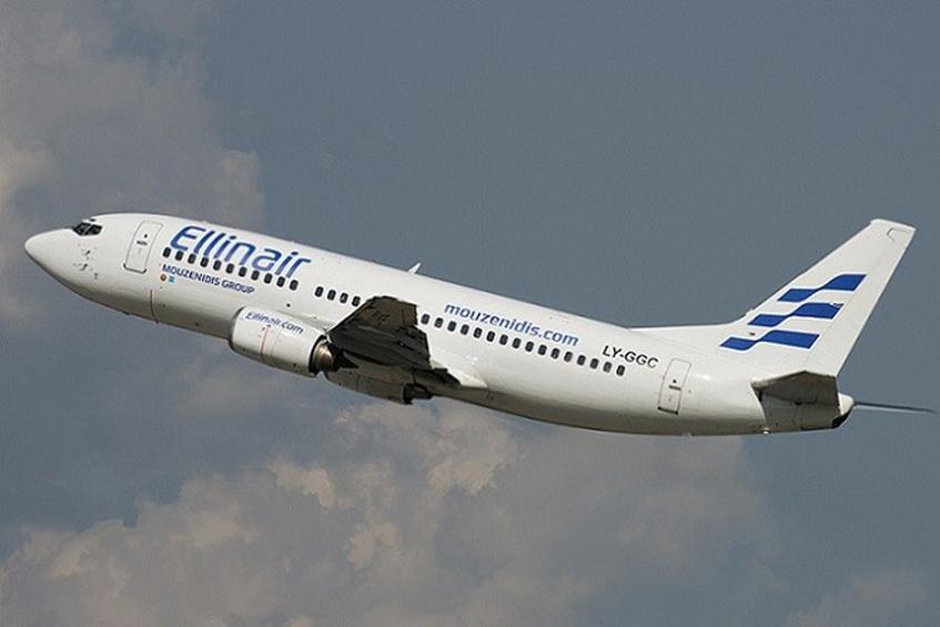 Απειλή για βόμβες σε αεροσκάφη που κατευθύνονται στο αεροδρόμιο των Βρυξελλών