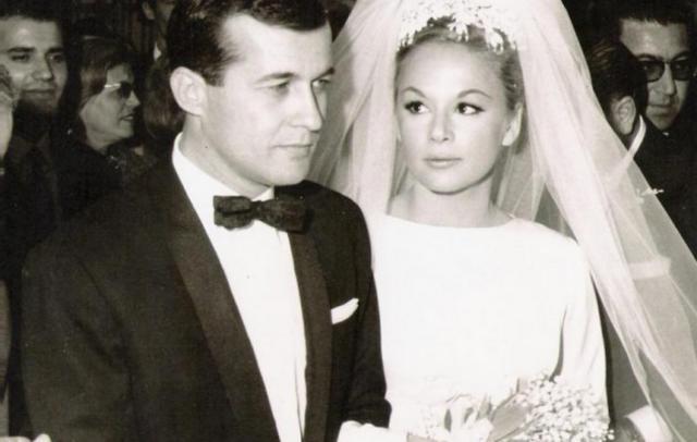 Αποκαλύψεις για την πρώτη νύχτα γάμου Βουγιουκλάκη-Παπαμιχαήλ