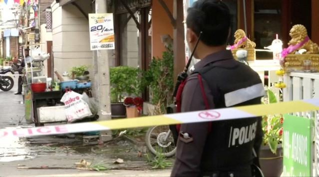 Ταϊλάνδη – Απανωτές βομβιστικές επιθέσεις, τουλάχιστον 2 νεκροί, πολλοί τραυματίες
