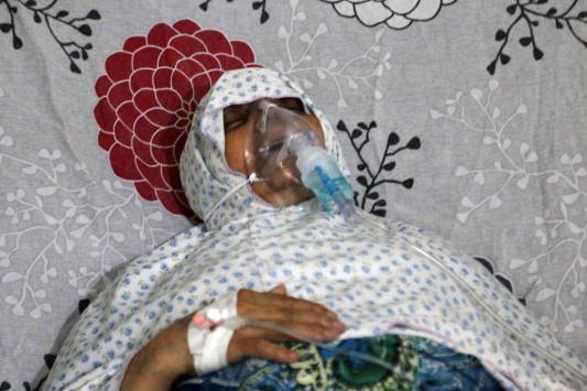 Συρία: Χρήση χημικών όπλων στο Χαλέπι