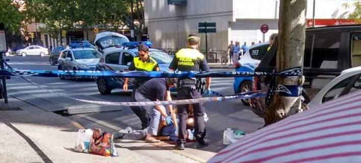 Ισπανία: Πυροβολισμοί σε εμπορικό κέντρο στη Σαραγόσα