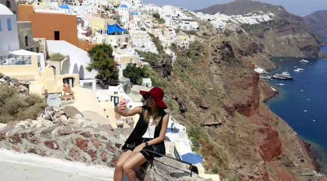 Ελλάδα... δαγκωτό ψηφίζουν οι Αυστριακοί για τις διακοπές τους