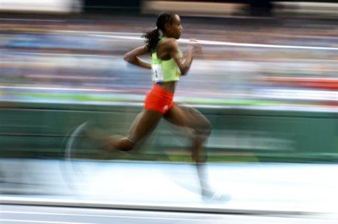 10χλμ γυναικών: Παγκόσμιο ρεκόρ η Αγιάνα, πανελλήνιο η Παππά