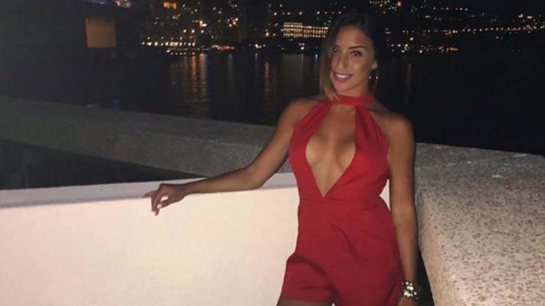 Θύμα άγριας δολοφονίας καλλονή ελληνίδα ομογενής