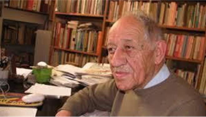 Πέθανε σε ηλικία 91 ο ανθρωπολόγος Σωτήρης Δημητρίου