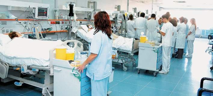 Στο Συμβούλιο της Επικρατείας οι γιατροί για τις μειωμένες συντάξεις