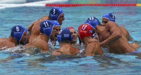 Ελλάδα - Ιταλία (0-0) με φόντο την πρόκριση στους «4»
