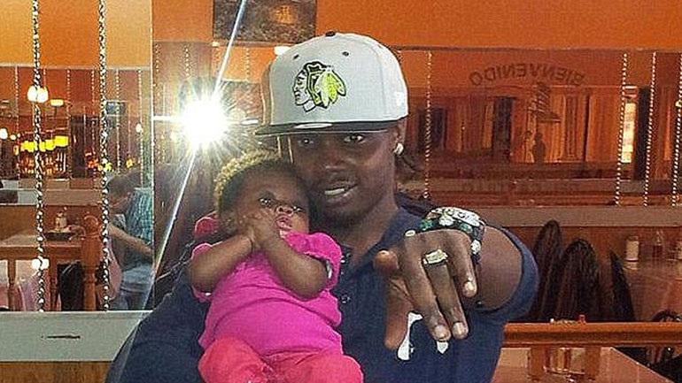 Αποζημίωση μαμούθ σε οικογένεια Αφροαμερικανού που σκοτώθηκε κατά λάθος από αστυνομικό