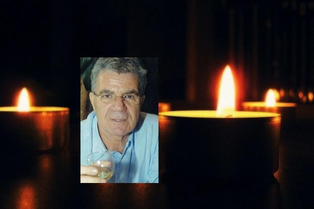 Θλίψη για το θάνατο 68χρονου Βολιώτη ελεύθερου επαγγελματία
