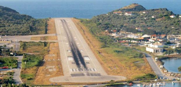 Πτήσεις της Sky Express στη Σκιάθο