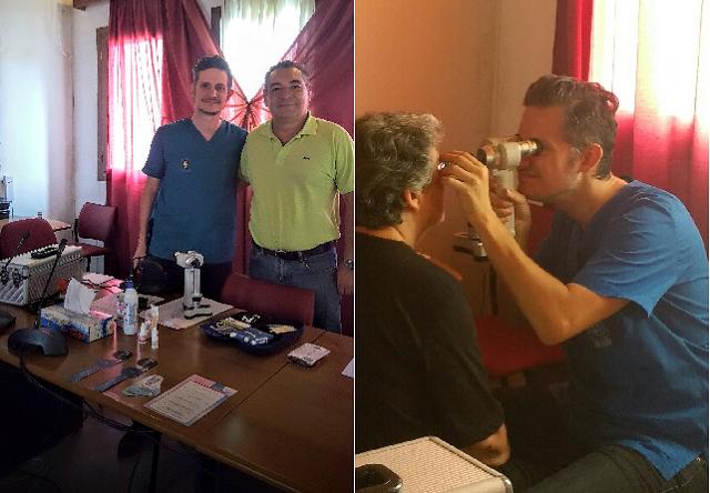 Δωρεάν οφθαλμολογικές εξετάσεις στην Αλόννησο