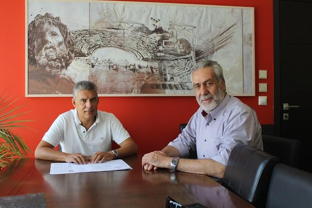 Αντικαθίστανται το σύνολο του δικτύου ύδρευσης στην Ευξεινούπολη
