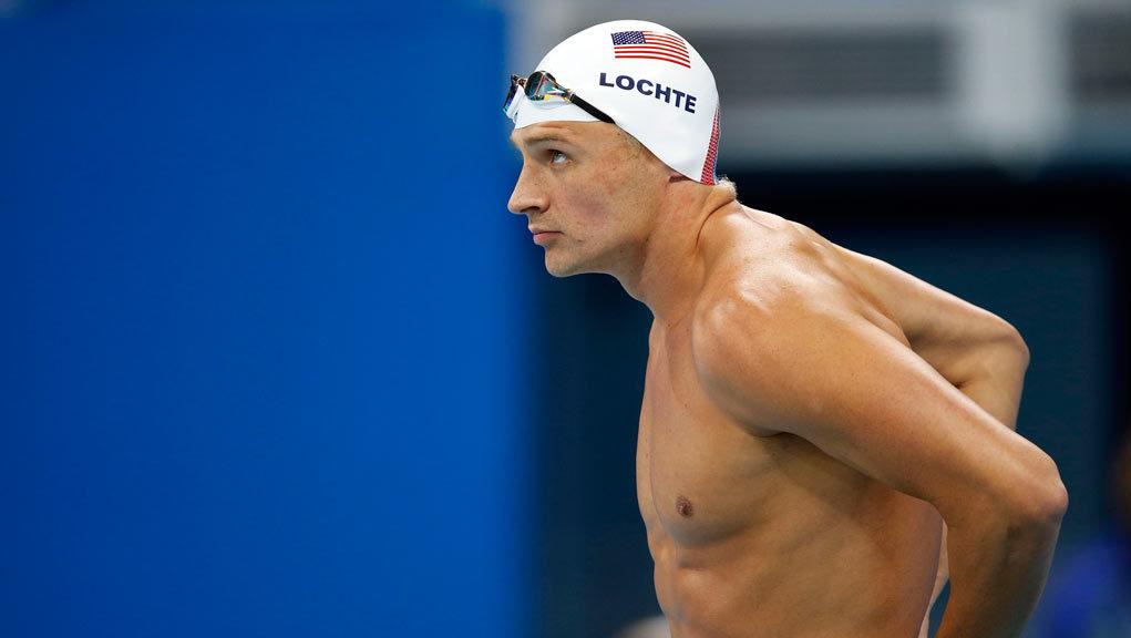 Ντροπιαστικό σκάνδαλο με Αμερικάνους κολυμβητές στο Ρίο
