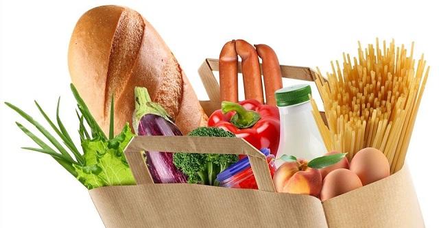 Ο πληθωρισμός πέφτει αλλά τα τρόφιμα παίρνουν φωτιά. Αποκαλυπτικά στοιχεία της Eurostat