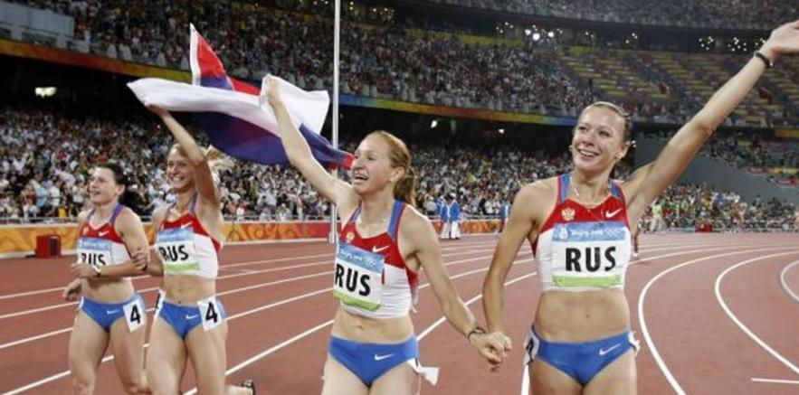 Αφαιρέθηκε το ασημένιο μετάλλιο της Ρωσίας από το Πεκίνο!
