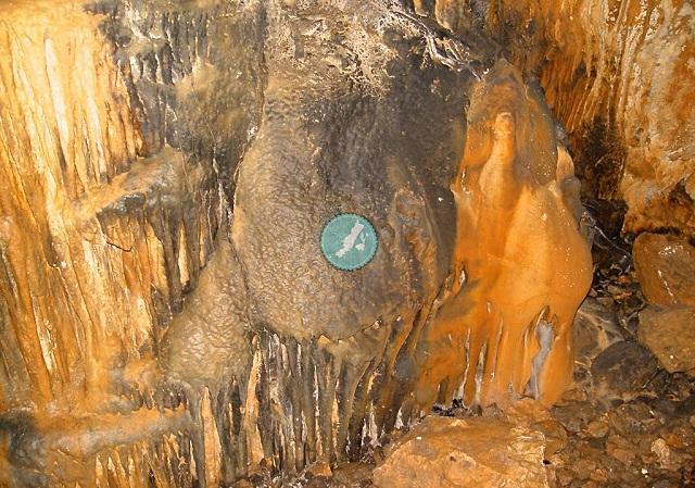 Αυτοψία του ΥΠ.ΠΟ. στο σπήλαιο του Κύκλωπα στην Αλόννησο