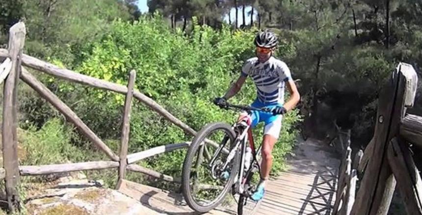 31ος ο Αντωνιάδης στην ορεινή ποδηλασία στο Ρίο
