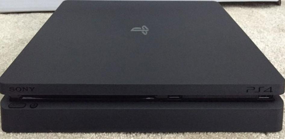 Εμφανίστηκε το PlayStation 4 Slim - Δείτε το video