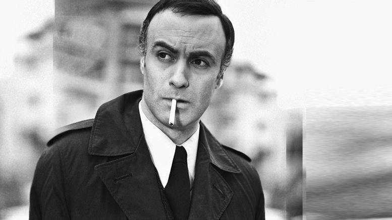 Εφυγε ο ζεν πρεμιέ του ελληνικού κινηματογράφου, Ανδρέας Μπάρκουλης