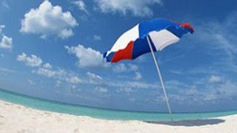 Ηράκλειο: Επεισόδιο στην παραλία για μια ομπρέλα!