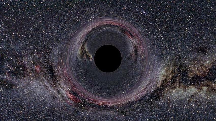 Ερευνητής δημιούργησε μαύρη τρύπα στο... εργαστήριο
