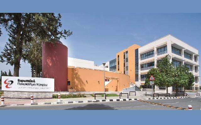 Το Ευρωπαϊκό Πανεπιστήμιο Κύπρου στoν Βόλο