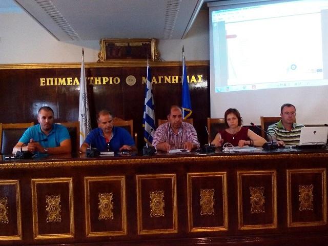 Πρόγραμμα 12 εκ. ευρώ στη Μαγνησία για τουρισμό, μεταποίηση, πολιτισμό
