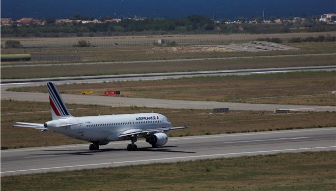Αεροσκάφος της Air France καθηλώθηκε στο έδαφος εξαιτίας ενός... ποντικού