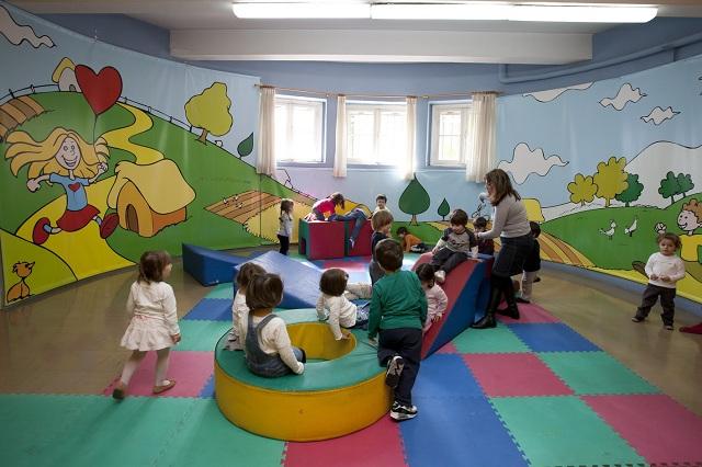 Συνεχίζονται οι εγγραφές στους παιδικούς σταθμούς του Βόλου