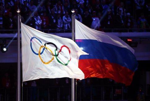 Έξω και από τους Χειμερινούς Ολυμπιακούς Αγώνες η Ρωσία