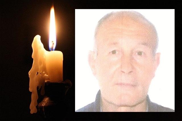 Απεβίωσε ο Γιώργος Αλεξίου Καθηγητής Φυσικής Αγωγής
