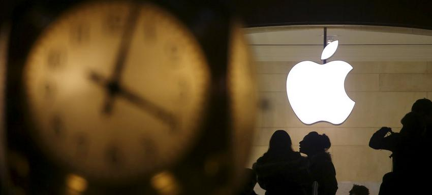 Ο ιρλανδικός πονοκέφαλος της Apple
