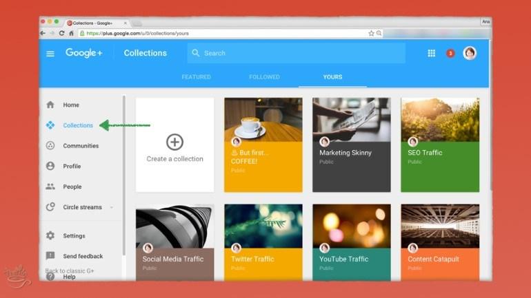 Μεγάλες αλλαγές έρχονται από σήμερα στο Google Plus